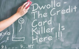 Dwolla The Credit Card Killer With Easy Anderson
